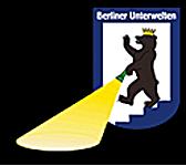 Logo Berliner Unterwelten